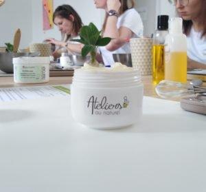 Atelier cosmétique Nantes