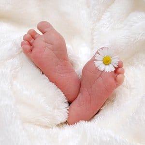 ENFANT HUILE