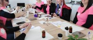 Atelier cosmétique DIY Nantes